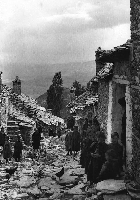 Φωτογραφία του Φρεντ Μπουασονά από τον Κοκκινοπλό (έτος 1913)