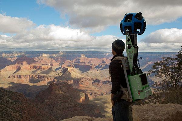 trekker-kamerasi